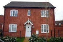 Detached home in Bluebell Way, Whiteley...