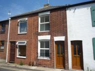 Cottage to rent in Chapel Street, Gosport