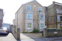 Flat to rent in Stronmoor House, Gosport