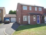 2 bed house in Foxlea Gardens, Gosport