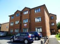 Flat in Norfolk House, Gosport
