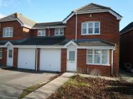 3 bed home to rent in Sapphire Close, Gosport