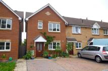 house to rent in St. Faiths Close, Gosport