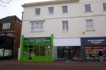 1 bed Flat to rent in India Arms House, Gosport