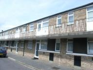 1 bedroom Flat in Ballard Court, Gosport