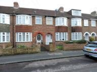 Terraced property to rent in Bramber Road, Gosport