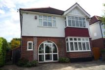 4 bed home in Beresford Road, Sutton