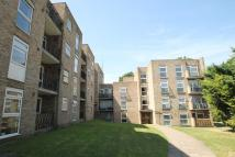 Flat in Cypress Court, Sutton