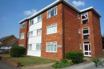 1 bedroom Flat to rent in Forsyth Court, Wallington