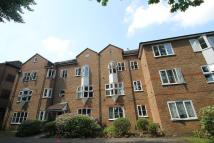 Flat to rent in Washington Court, Sutton