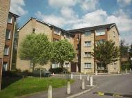 Flat to rent in Vanborough Court...