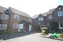 2 bedroom house in Sevenoaks Close...