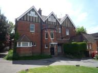 2 bed Ground Flat to rent in Christchurch Park, Sutton