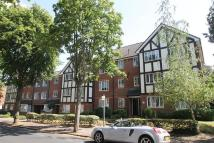 1 bed Flat in Chandon Lodge, Sutton