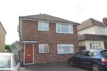 Hilldale Road Flat to rent