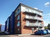 Flat in Damask Court, Cleeve Way...