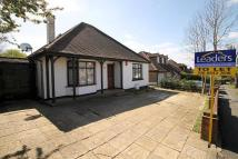 Bungalow to rent in Aultone Way, Sutton