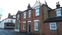 Maisonette to rent in Belmont Road, Belmont