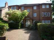 Flat in Overton Toft...