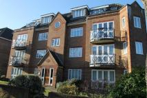 2 bed Penthouse in Alexa Court...