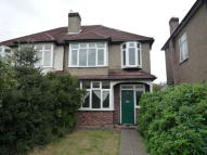 semi detached property in Ardrossan Gardens...