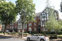 Flat to rent in Devonshire Road, Sutton