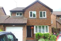 4 bed home in Copping Close, Croydon
