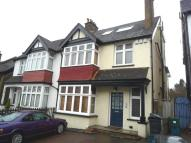 1 bed Flat to rent in Mayfield Road...
