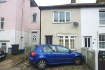 2 bed house in West Street, Croydon