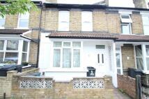Terraced house to rent in Pemdevon Road, Croydon