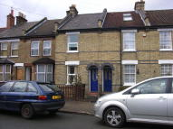 2 bed Terraced home in Helder Street...