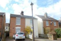 3 bed Cottage to rent in Ranelagh Road, Redhill
