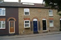 2 bedroom Terraced house in New Road, Clifton...