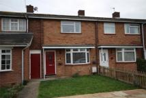 Terraced property for sale in Denny Crescent, Langford...