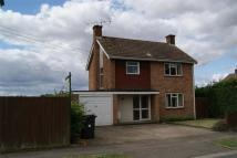 3 bedroom Detached house for sale in Cambridge Way, Langford...