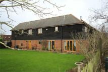 4 bedroom Detached house in Station Road, Langford...