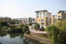 Flat for sale in Dorey House, Brentford...
