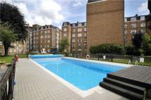 Flat for sale in Beaumont Court, Chiswick...