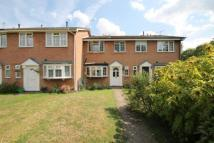 Terraced house to rent in Waters Drive, Staines...