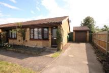 1 bed Bungalow in Meadow View...