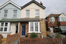 3 bedroom semi detached home for sale in Chesterfield Road...