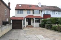 Laleham Road semi detached property for sale