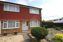 2 bed End of Terrace home in Templecroft, Ashford...