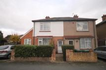 3 bed semi detached house for sale in Green Lane...