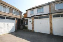 3 bedroom End of Terrace house in Maxwell Road, Ashford...