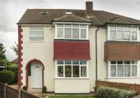 5 bed semi detached home for sale in Benedict Drive, Feltham...