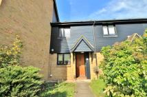 2 bed Terraced home in Beagle Close, Feltham...