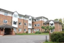 Flat for sale in Crockford Park Road...
