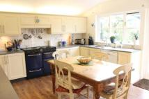 4 bedroom Detached Bungalow for sale in Laleham Reach, Chertsey...