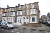 1 bedroom semi detached home in Macfarlane Road...